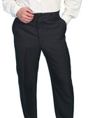 Doc Holliday Dress Pant Wool Poly Blend  Made in usa.