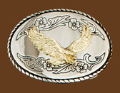 Eagle Belt Buckle 53708