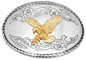 Eagle Belt Buckle 53709
