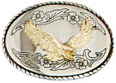 Eagle Belt Buckle 53162