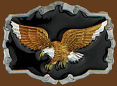 Eagle Belt Buckle 53694