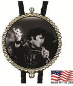 Elvis 2 Bolo Tie
