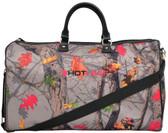Angel Ranch HotLeaf™ Camo Ladies' Duffle Bag