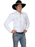 Embroidered Mens Western Shirts Pure Country 43330
