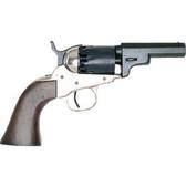 FD1259NQ1849 Pocket Pistol - Nickel