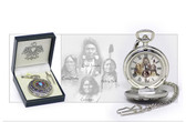 FOUNDING FATHERS POCKET WATCH LIMITED EDITION