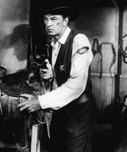 8x10 Gary Cooper, Movie High Noon Photo 39078