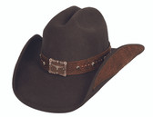 GREAT DIVIDE Felt Cowboy hat by Bullhide® Hats.   Cowboy hat by Bullhide® Hats.