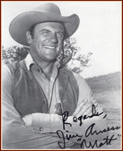 Gunsmoke 8x10 Photograph 52604