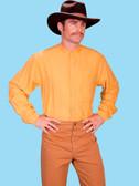 Golden Wonder Old West Frontier Shirt