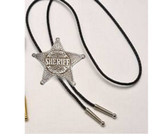 LINCOLN COUNTY NM SHERIFF BADGE BOLO