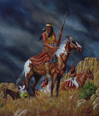 Lozen Native American Fine Art
