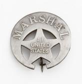 Marshal I.T. United States