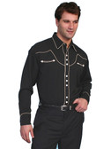 Mens Casual Westrn Shirts 43303