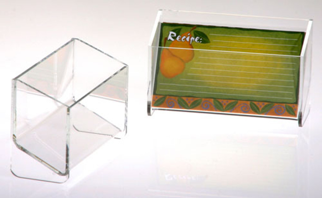 Recipe Card Holder (7960)
