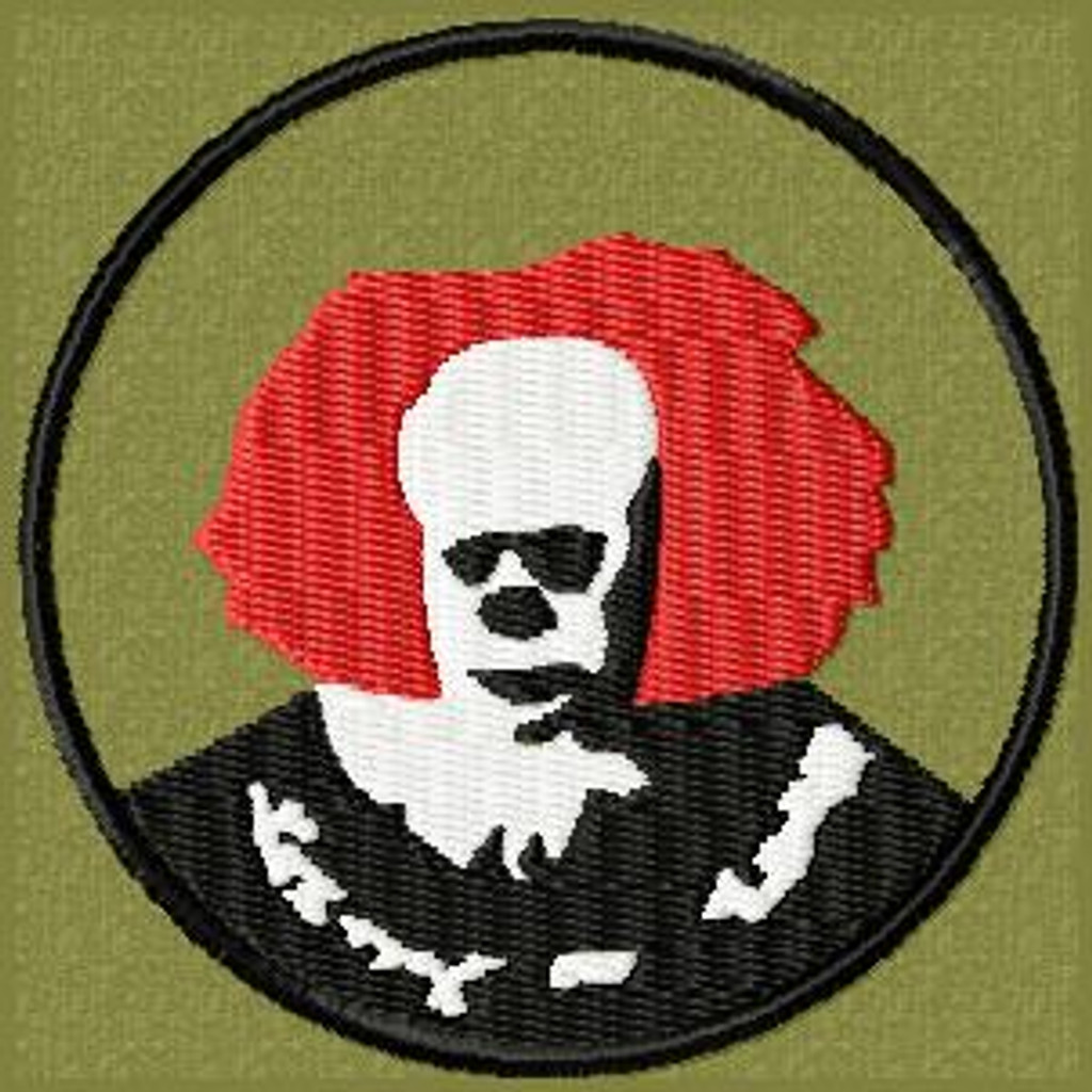pennywise patch