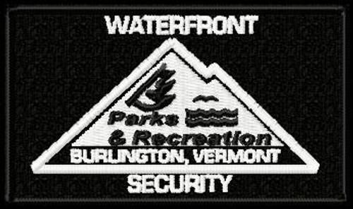Burlington Security Patch