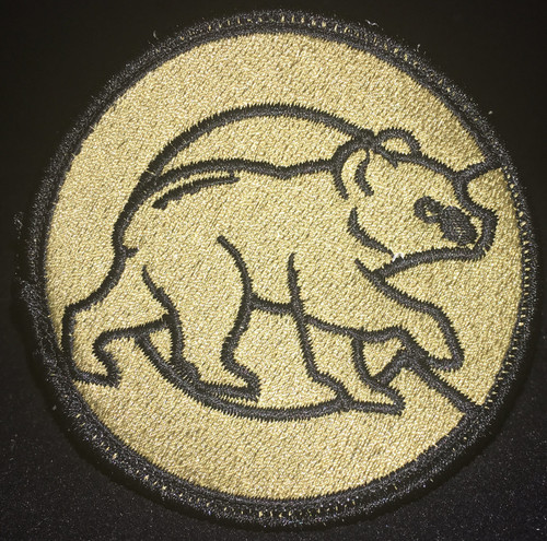 Chicago Cubs Tactical Sports OCP version