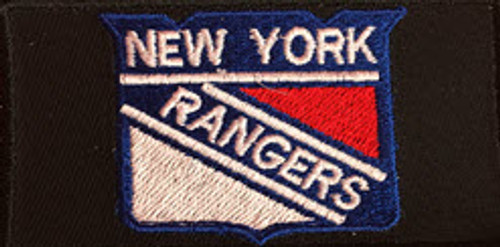 New York Rangers Tactical Patch