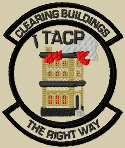 TACP Clearing Buildings Patch