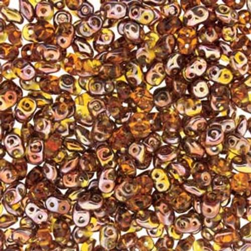 Topaz Capri Gold Super Duo 8 Grams 6779