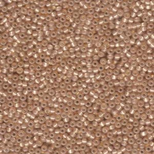 11/0 Flesh Seed Beads Miyuki