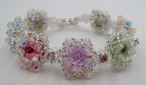 Bling in the New Year Bracelet Kit
