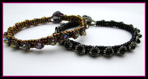 On the Rocks Bracelet Tutorial