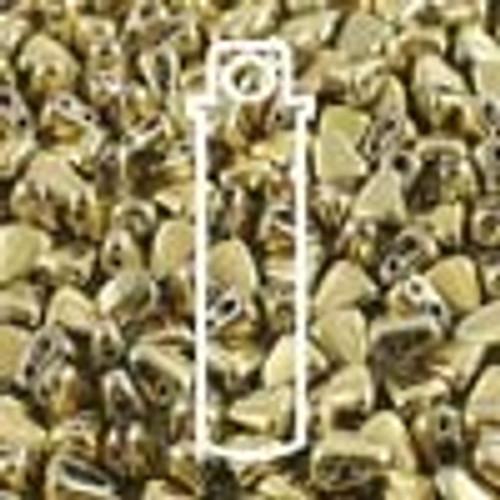 6x5mm Full Amber Nib-Bit (23 Grams)