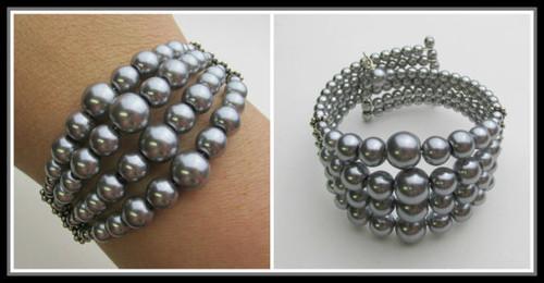Lavish Luckadoo Bracelet Tutorial