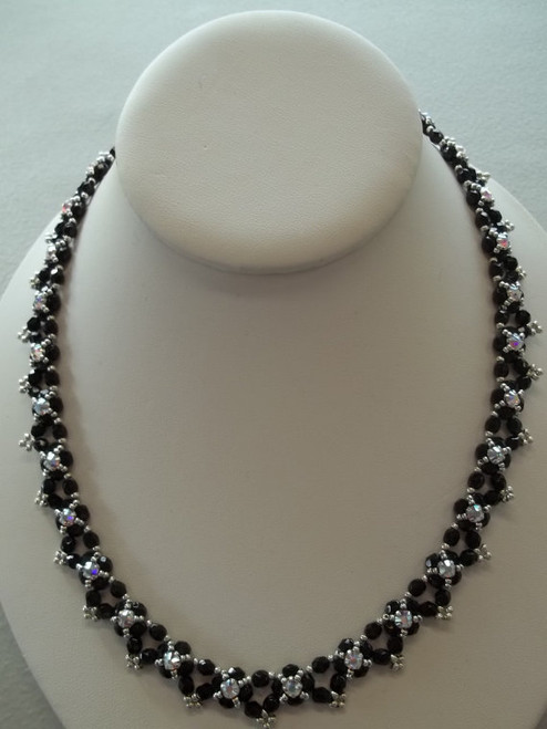 Perfect Storm Necklace Tutorial