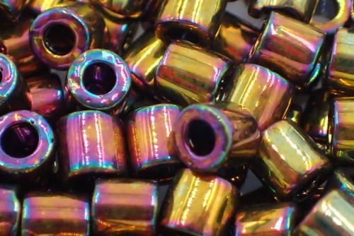 8/0 Metallic Bronze Delica dbl-0023-tb