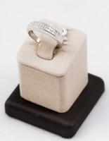 Diamond Ring, WGDRING0014, Weight: 0