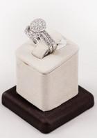 Diamond Ring, WGDRING0106, Weight: 0