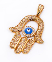 YELLOW GOLD PENDANT, 21KT, Weight: 0g, YGPEND00154