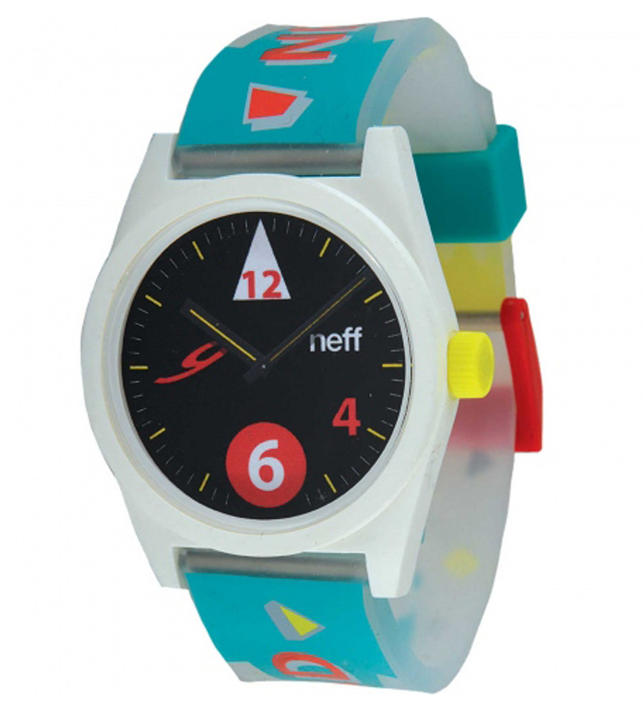 Neff Daily Wild Rad Watch