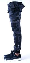 Kennedy Rugger Weekend Jogger Pants - Umbra