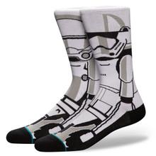 Stance x Star Wars Trooper 2 Socks - White