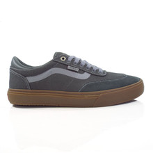Vans Gilbert Crockett Pro 2 Shoes - Gunmetal/Gum