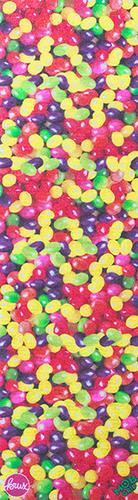 MOB Krux Jelly Bean Griptape Sheet