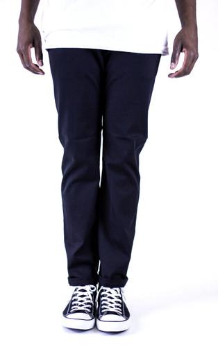 Kennedy Chino Pants - Black