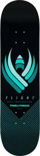 "Powell Flight 242 Skateboard Deck - 8"""