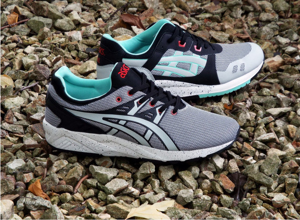 """Asics Gel Lyte III and Gel Kayano Shoes - """"Cool Grey Pack"""""""