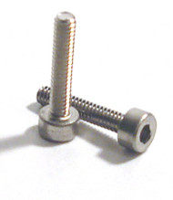 2mm X 10mm Stainless Steel Socket Head Cap Screw