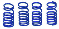Traxxas Summit Blue Dual Rate Shock Springs Set