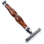 Parker 45R Heavyweight DE Safety Razor