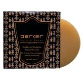 Parker Safety Razor Premium Sandalwood & Ethiopian Shea Butter Shaving Soap - 100 gm bar (3.5 ounces)