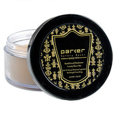 Parker Safety Razor Premium Sandalwood & Shea Butter Shaving Soap in Watertight Container - 1.76 oz (50 gm)