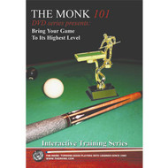The Monk 101 DVD - Bring Your Game To Its Highest Level