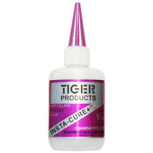 Tiger Glue, 1 oz.